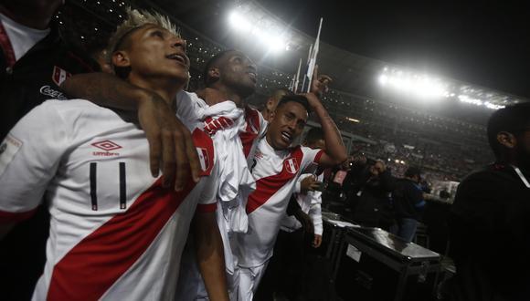 Christian Cueva no se presentó a entrenamientos de Sao Paulo. (Foto: AFP)