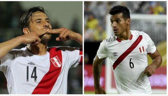 """Pizarro destacó que Miguel Trauco es un """"chico tranquilo"""""""