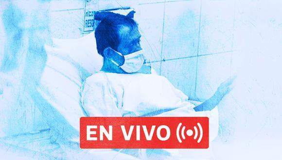 Coronavirus Perú | En vivo | Conoce las cifras actualizadas y las últimas noticias de la pandemia COVID-19 en el país, hoy viernes 03 de setiembre de 2020, día 173 del estado de emergencia | Foto: Diseño El Comercio