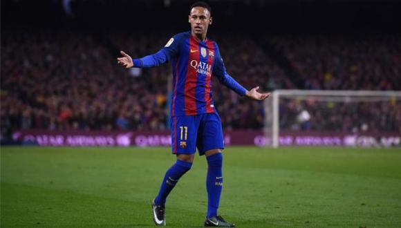 Neymar: estrella blaugrana es el jugador más valioso del mundo