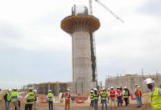 En mayo se implementará segunda torre de control de aeropuerto Jorge Chávez, según MTC