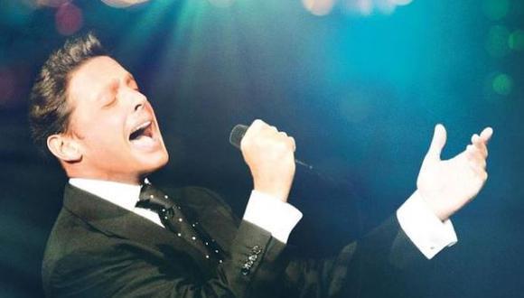 Luis Miguel, desde muy pequeño, ya sorprendía al público con su inolvidable voz. (Foto: Luis Miguel / Instagram)