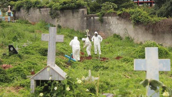 Coronavirus en Venezuela | Últimas noticias | Último minuto: reporte de infectados y muertos hoy, jueves 13 de agosto del 2020 | Covid-19 | (Foto: EFE/ Johnny Parra).