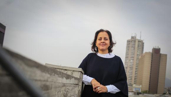 Natalia Majluf asumirá la Cátedra Simón Bolívar de la Universidad de Cambridge, otrora tribuna de Octavio Paz y Mario Vargas Llosa. (Foto: El Comercio)