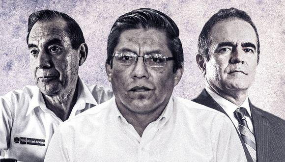 Tres ministros, tres declaraciones diferentes sobre la vigencia de los pases. Una nueva contradicción en el gobierno durante la pandemia. (Foto: El Comercio)