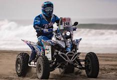 Dakar 2019: Nicolás Cavigliasso cada vez más cerca de la victoria