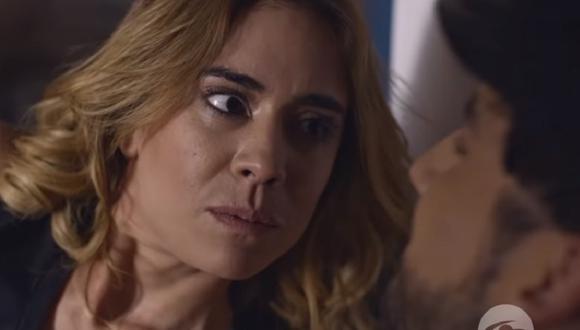 """Charly promete no defraudar la confianza de Yeimy, pero """"La reina del flow"""" recibe una video que lo cambia todo (Foto: Caracol TV)"""