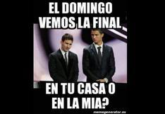 Facebook: Divertidos memes del Chile vs. Portugal y las bromas a Cristiano Ronaldo [FOTOS]