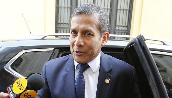 Los abogados de Ollanta Humala y Nadine Heredia también participaron en la diligencia con Marcelo Odebrecht. (Archivo El Comercio)