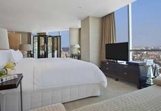 Tarifas de hoteles: Cuánto han variado los precios en los distritos de Lima durante la pandemia | FOTOS