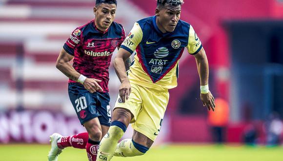 Liga MX 2021: conoce la programación completa de la jornada 17 del torneo mexicano (Foto: @ClubAmerica)