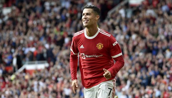 Cristiano Ronaldo igualará nuevo récord histórico en la Champions League | Foto: AP