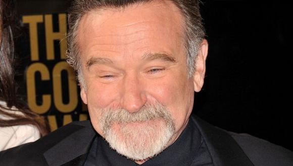 Celebridades recuerdan a Robin Williams a un año de su muerte