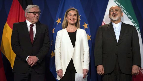 Programa atómico iraní: Puntos claves del acuerdo en Lausana