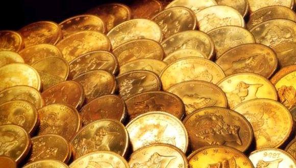 Editorial: Las moneditas de oro