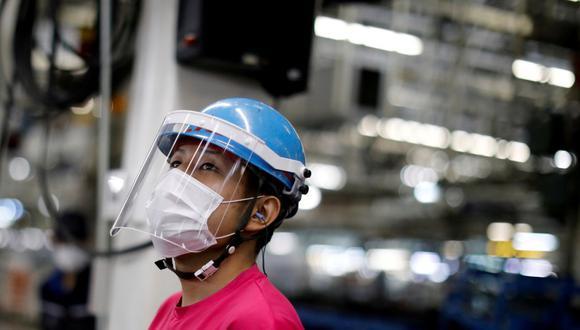 Coronavirus en Japón | Últimas noticias | Último minuto: reporte de infectados y muertos hoy, sábado 5 de diciembre del 2020 | Covid-19 | (Foto: REUTERS / Issei Kato/File Photo/File Photo).