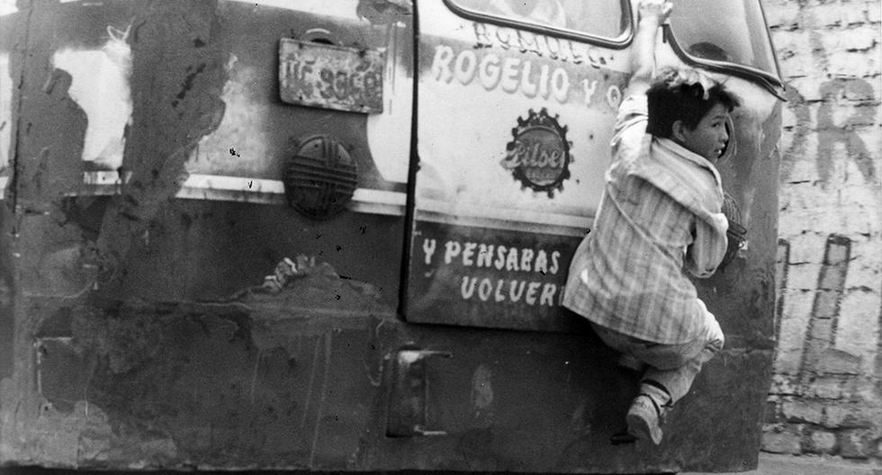 Foto: Darío Médico/ Archivo Histórico El Comercio
