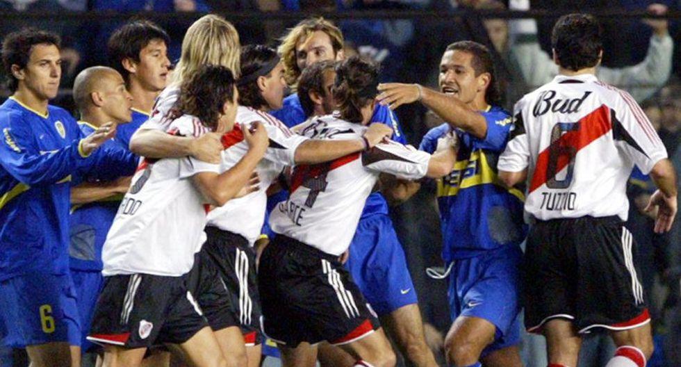 Boca Juniors vs. River Plate protagonizarán por primera vez en la historia la final de la Copa Libertadores. El 24 de noviembre en el Monumental de Buenos Aires se define al campeón. (Foto:
