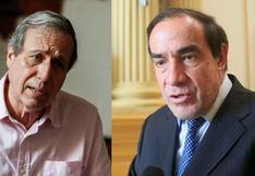 Acción Popular: Duelo entre los precandidatos presidenciales de cara a las elecciones internas