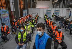 Coronavirus en China: las idas y vueltas en la vacunación masiva en el gigante asiático