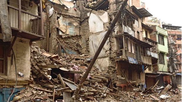 Si les lumières sont faites avant le tremblement de terre, elles serviront d'avertissement pour échapper à la catastrophe en temps opportun.  (Getty Images)