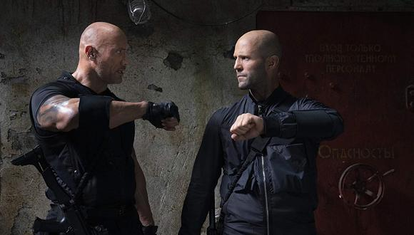 Hobbs y Shaw, escena post-créditos: ¿qué significa la escena adicional del spin-off de Rápidos y furiosos? (Foto: Universal Pictures)