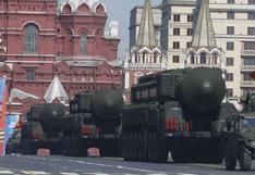 Vea los desfiles militares más imponentes del mundo