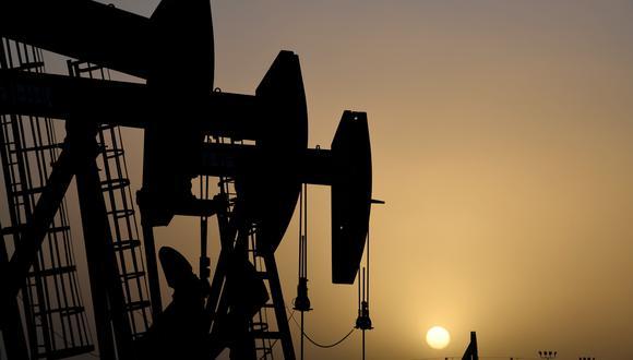 El petróleo intermedio de Texas (WTI) cerró este martes con una caída. (Foto: Reuters)