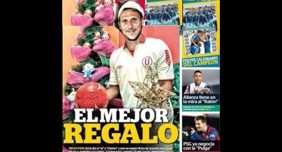 Facebook: los despiadados memes que está dejando los fichajes de los clubes peruano.