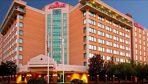 Starwood y Marriott votarán sobre su fusión el 8 de abril