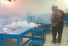 Cajamarca: Jaén y Bellavista en emergencia sanitaria por brote de dengue y zika