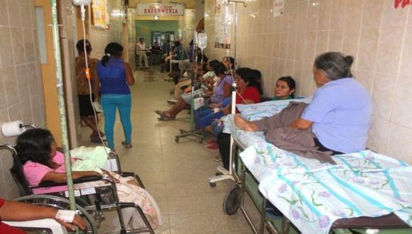 Tumbes: emergencia sanitaria por dengue, chikungunya y malaria