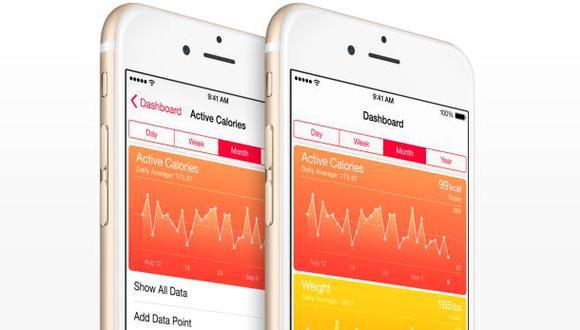 Médicos recomiendan el uso de apps de salud