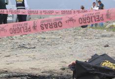Trujillo: sicarios matan de un balazo a exinterno en El Porvenir