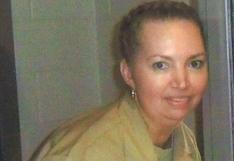 EE.UU. ejecutará a una condenada por matar a una embarazada y sacarle el bebé