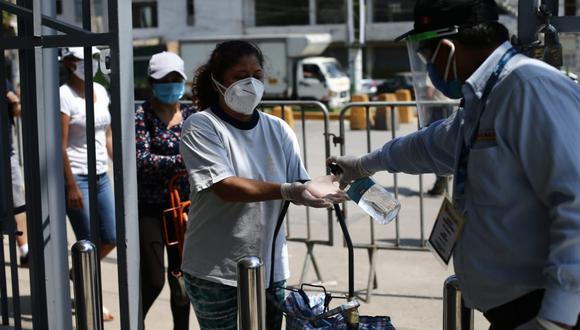Hoy se cumplen 52 días desde que se dio a conocer el primer caso positivo por Coranavirus en nuestro país y 42 días del estado de emergencia nacional dispuesto por el Ejecutivo (Fuente:GEC)
