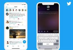 Las 'historias' llegan a Twitter: la red social permitirá publicar tuits temporales