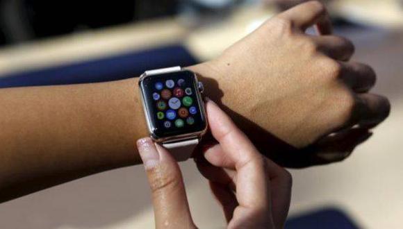 Apple Watch no se venderá en más países hasta finales de junio