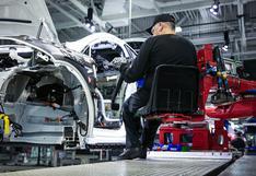 Tesla | ¿Cómo se fabrican los vehículos eléctricos en la compañía automotriz de Elon Musk?