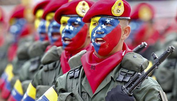Venezuela: Nicolás Maduro moviliza tropas a Táchira