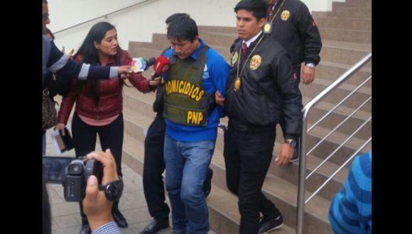 Áncash: juzgado ordena que ex alcalde de Casma siga en la cárcel por 53 días
