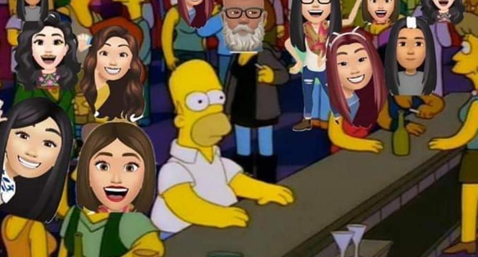 ¿Todos tus amigos están creando su Facebook Avatar? Mira los mejores memes. (Foto: Composición)