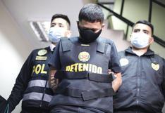 Capturan a delincuente que simulaba limpiar parabrisas para robar a pasajeros en la zona de Zarumilla