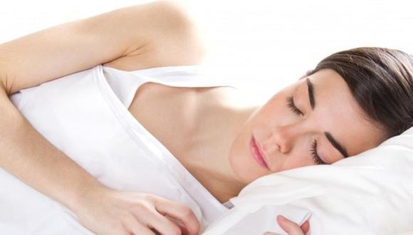 Soñar es un sistema curativo en sí mismo. (Foto: Freepik)
