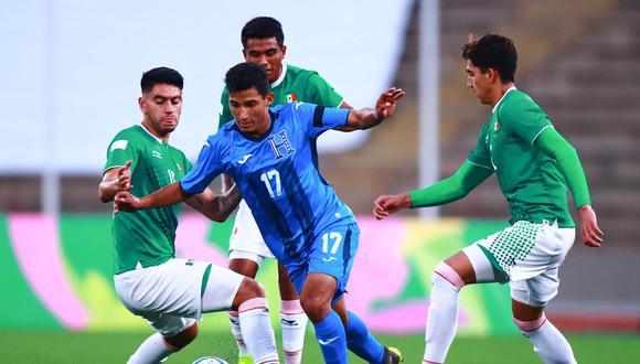 México vs. Honduras EN VIVO ONLINE: jugarán esta tarde (5:30 p.m. vía Movistar) en el estadio San Marcos, por el pase a la final del fútbol masculino de Lima 2019. (Foto: Deporte Total)