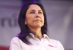 Nadine Heredia: PJ anuncia este viernes si dicta o no prisión preventiva para ex primera dama