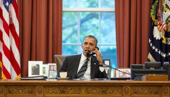Obama ya tiene oficina para trabajar cuando deje la Casa Blanca