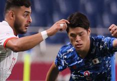 Vía Claro Sports en vivo online, México - Japón por Tokio 2020: ver los Juegos Olímpicos