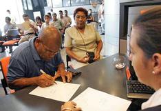 Retiro 25% AFP: ¿Quiénes pueden realizar su solicitud de retiro, hoy miércoles 03 de junio?