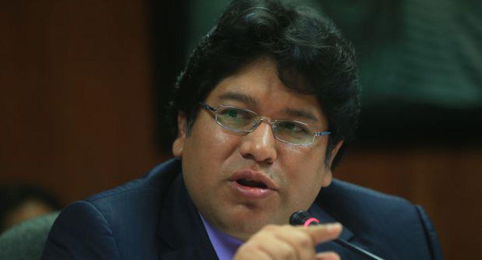 """""""No hay elementos que fundamenten acusación contra Toledo"""""""